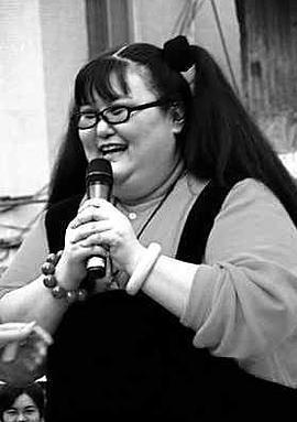 谢晶晶 Jingjing Xie演员