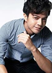 江常辉 Steven Chiang