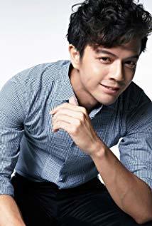 江常辉 Steven Chiang演员