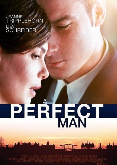 完美男人海报