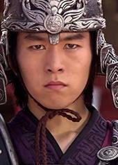 郭正旭 Jung-Wook Kwak
