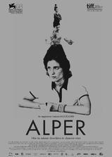 阿尔卑斯海报