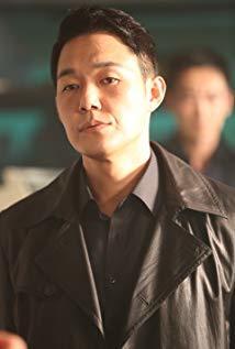朴圣雄 Seong-Woong Park演员