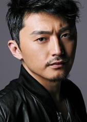 张京宇 Jingyu Zhang