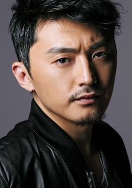 张京宇 Jingyu Zhang演员