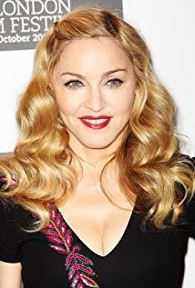 麦当娜 Madonna演员
