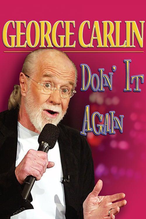 乔治·卡林:再来一次