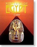 埃及秘辛海报