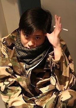 王靖宇 Jingyu Wang演员