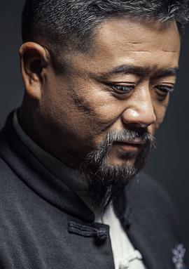 秦教授 Professor Qin演员