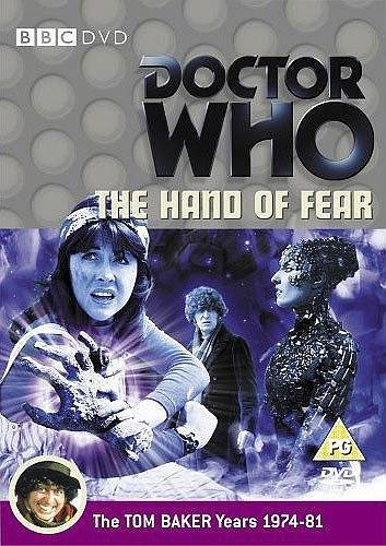 Doctor Who-The Hand of Fear