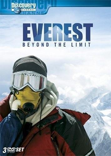 珠穆朗玛峰:攀越极限 第一季