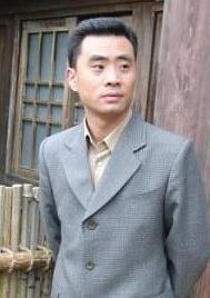陈学刚 Xuegang Chen演员