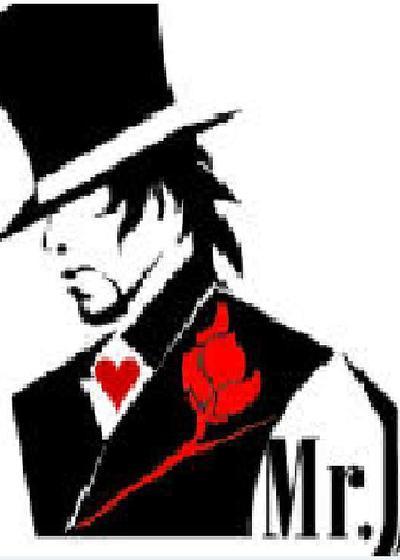 Mr.J频道海报