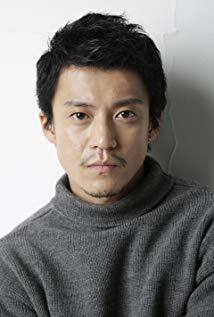 小栗旬 Shun Oguri演员