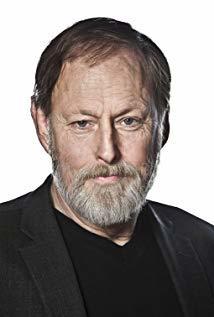 克拉斯·永马克 Claes Ljungmark演员