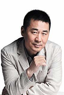 陈建斌 Jianbin Chen演员