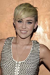 麦莉·赛勒斯 Miley Cyrus演员