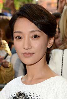 周迅 Xun Zhou演员