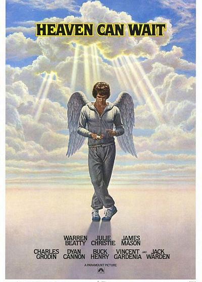上错天堂投错胎海报