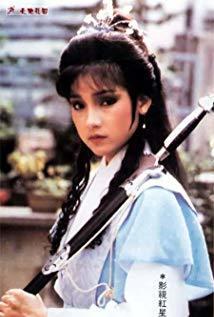 戚美珍 Jaime Mei Chun Chik演员