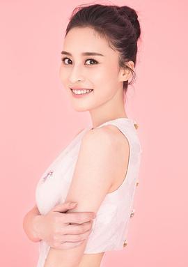 汤晶晶 Jingjing Tang演员