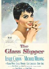 水晶鞋海报