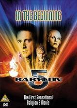 巴比伦5号:开端海报