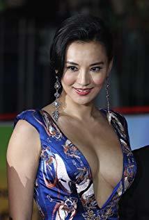 莫小棋 Monica Mok演员