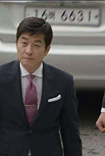 金相中 Sang-joong Kim演员