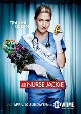 护士当家 第五季海报