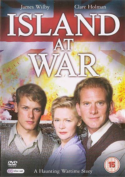 战争中的岛屿