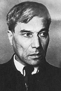 鲍里斯·帕斯捷尔纳克 Boris Pasternak演员