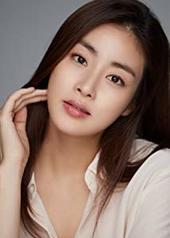 姜素拉 So-Ra Kang