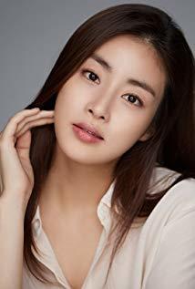 姜素拉 So-Ra Kang演员