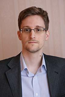 爱德华·斯诺登 Edward Snowden演员