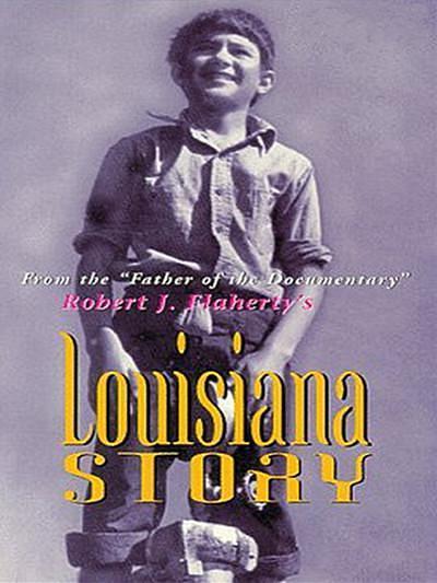 路易斯安那故事海报
