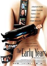 埃里克·尼采的早年生活海报
