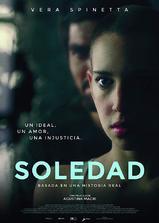 Soledad海报