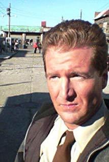 马修·格克齐 Matthew Géczy演员