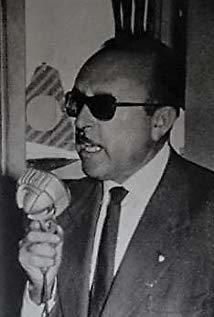 马蒂亚斯·普拉茨 Matías Prats演员