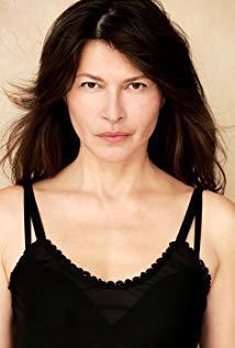 卡琳娜·隆巴德 Karina Lombard演员