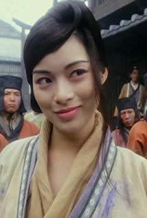 刘锦玲 Jay Lau演员