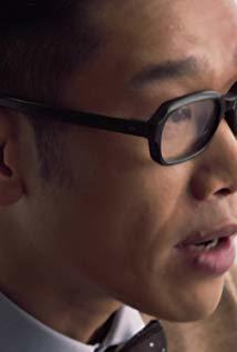郭子健 Derek Kwok Chi-kin演员
