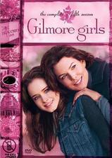 吉尔莫女孩 第五季海报