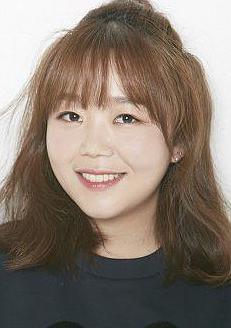 白恩敬 Baek Eun-kyeong演员
