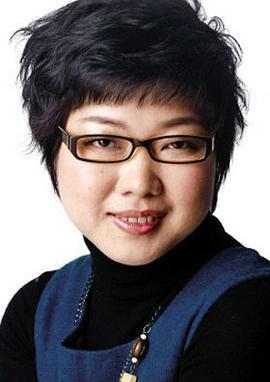 黄佟佟 Tongtong Huang演员