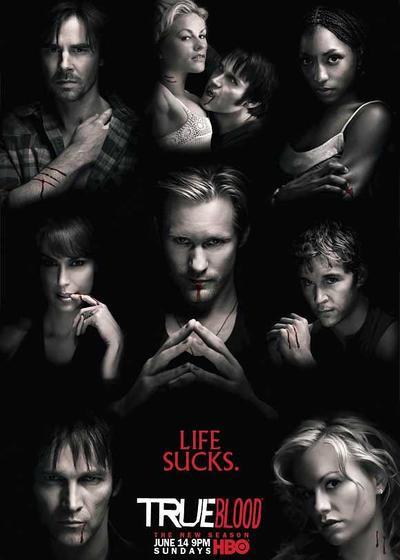 真爱如血  第二季海报