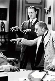 托德·布朗宁 Tod Browning演员