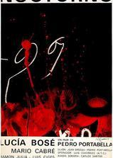 夜曲:29年的黑暗海报